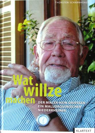Wat willze machen